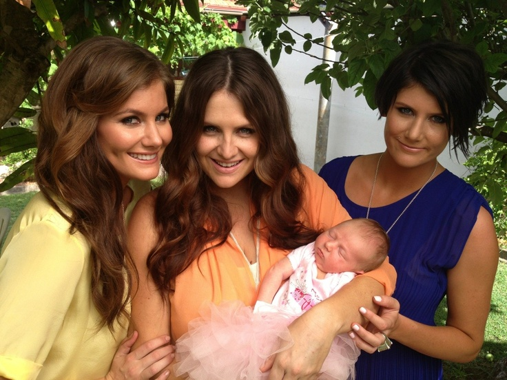 The McClymonts Honored with Australian Country Music's Most Prestigious Awards