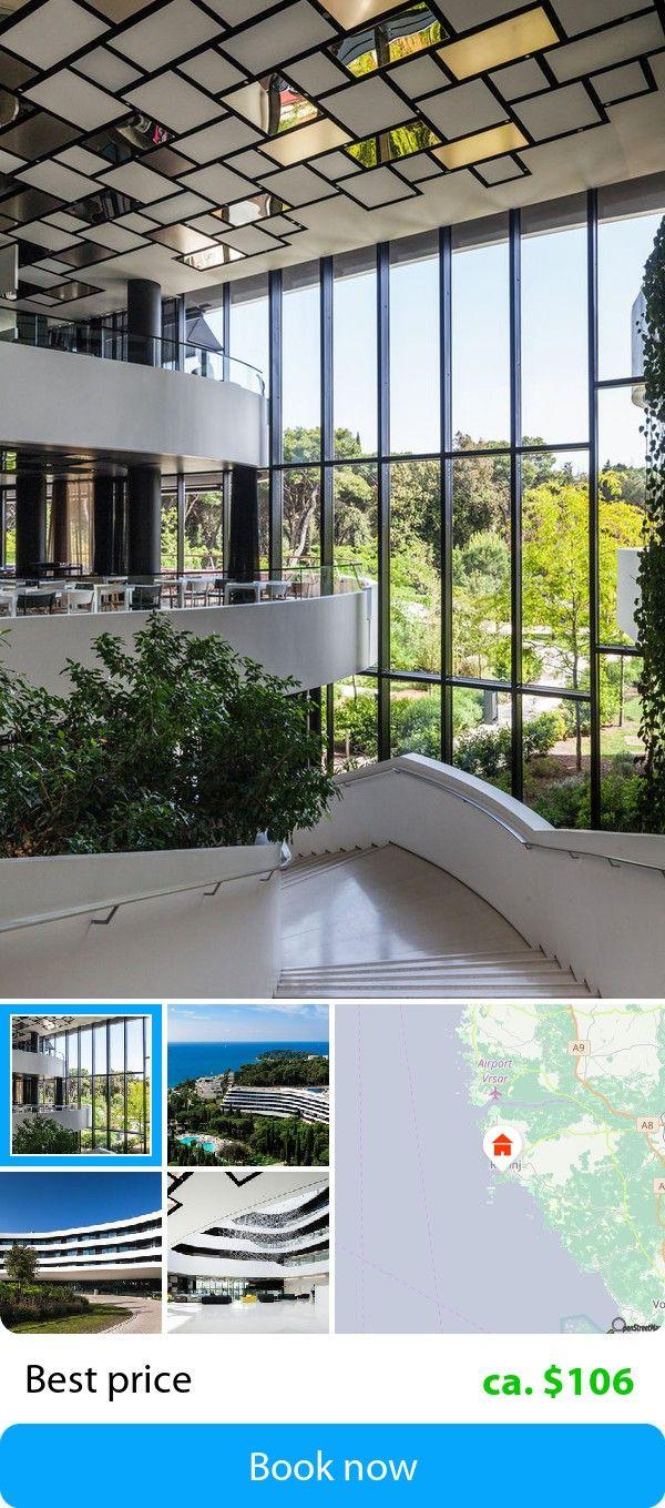 Lone Designhotel (Rovinj, Croatia) – Book this hotel at the cheapest price on sefibo.