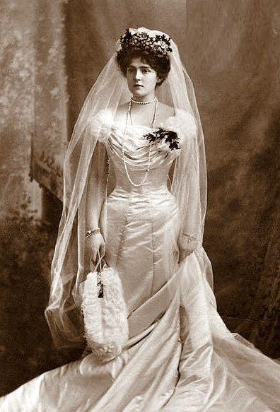 Wedding - 1900                                                                                                                                                                                 More
