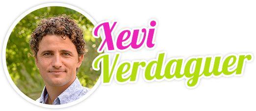 Xevi Verdaguer i la intolerancia a la fructosa