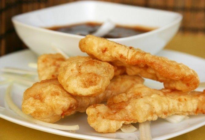TOP 5 recept a kínai büféből