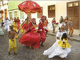 Cultura afro-brasileira – Wikipédia, a enciclopédia livre