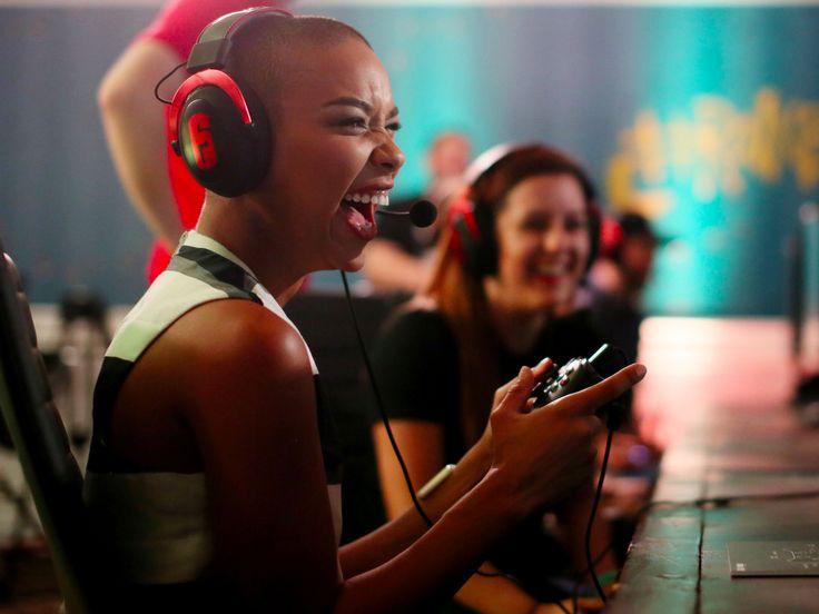 9 maneras de aumentar tu inteligencia jugando juegos de video | Portal Informativa