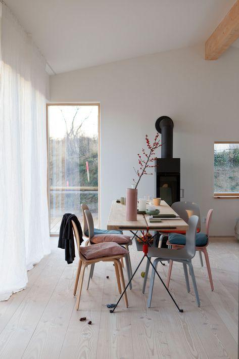 Esszimmer Inspiration Wohnen Pinterest Interior Architecture