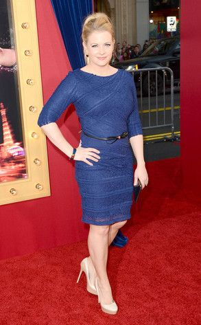 Melissa Joan Hart becomes Nutrisystem new face after losing 20 lbs