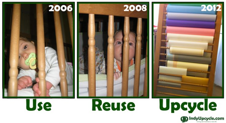1000 Images About Repurposed Baby Crib Ideas On Pinterest