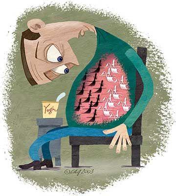 Protégete de Salmonella y E. Coli Naturalmente | Vida Lúcida