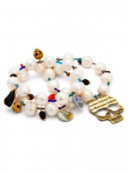 Mercedes Salazar bracelet