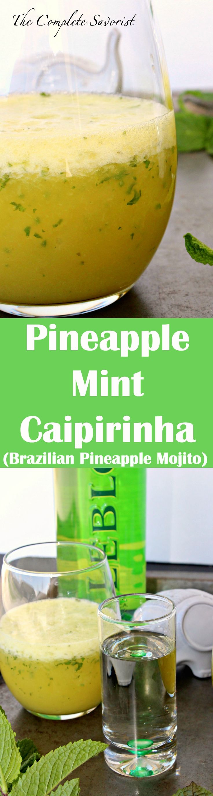 ideas about caipirinha drink vodka cocktails pineapple mint caipirinha ian pineapple mojito