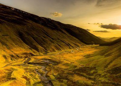 Ecco 60 foto che dimostrano che la Scozia è uno dei posti più belli della terra