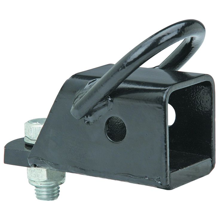 ATV Hitch Adapter