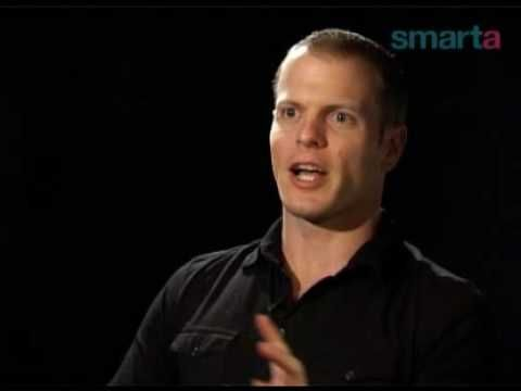 Tim Ferriss, Author of The 4-Hour Workweek | Smarta video interview