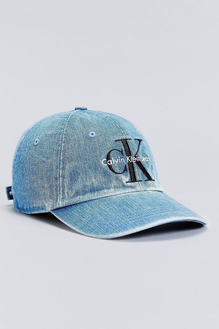 Calvin Klein Baseball Hat