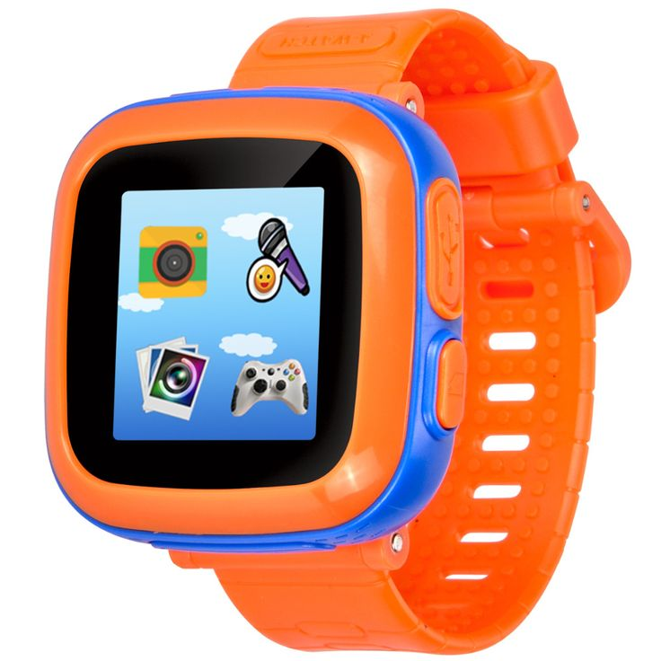 >> Click to Buy << Kids Smartwatch with Rotating Camera,Touch screen,Games,Timer,Alarm Clock,Pedometer & Much More Toys Gift Electronics Smartwatch #Affiliate