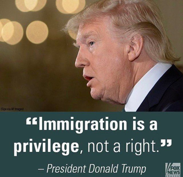 I just read that Donald Trump's mother came to the US as an illegal alien. This guy looks worse every day. Who voted for him? Proud to say I didn't.