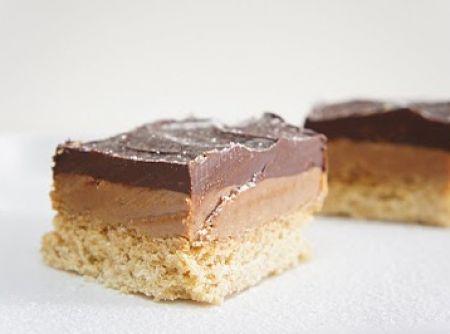 Receita de Bolo de Chocolate e Caramelo - bolo-de-caramelo-e-chocolate-caramel.html ...