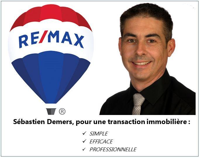 Epingle Par Sebastien Demers Courtier Re M Sur Immobilier