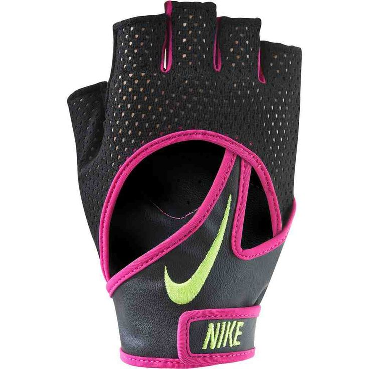 Nike Cycling Gloves
