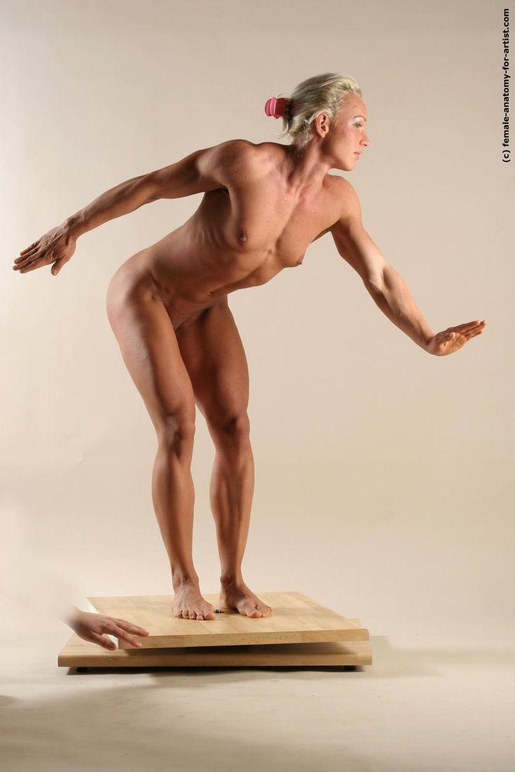 Anatomy Teen Nude 75