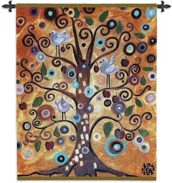 """Natasha Wescoat Untitled from the Tree of Life 