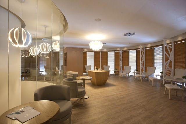 Mexil Design: Hotel Miraggio Thermal Spa Resort Halkidiki Mythria Thermal Spa #mexil #halkidiki #spa