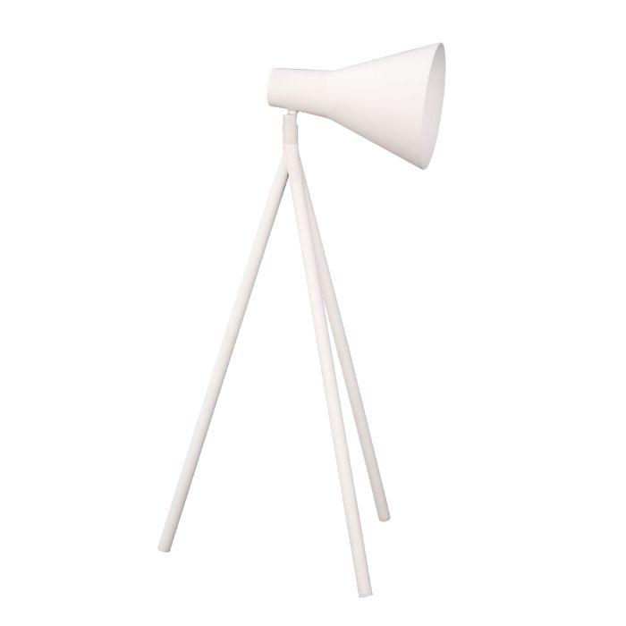 Trent Table (White), Table Lights, Gloco - & Home Lighting