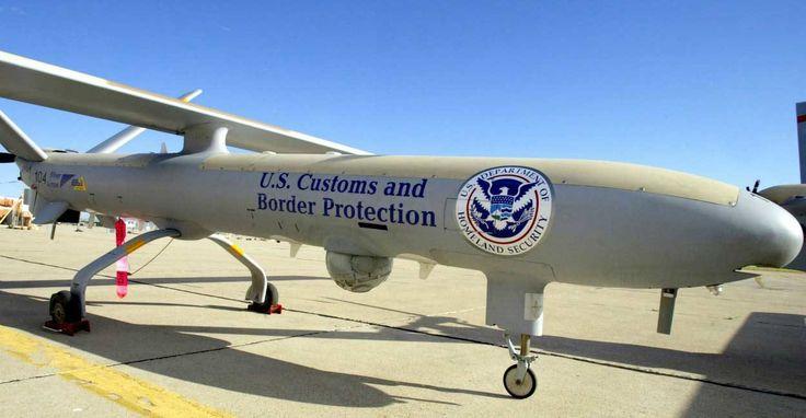 Obama Administration Shuts Down Aerial Surveillance on Border