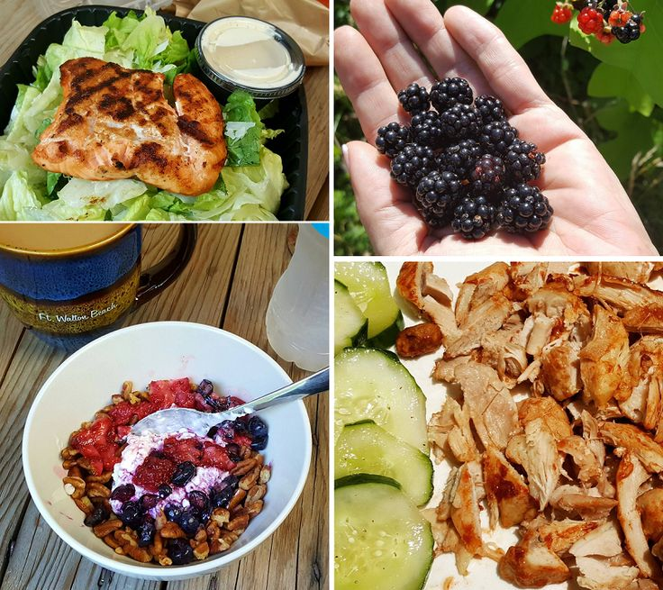 Here are my low carb meals for yesterday, including a yummy fresh berry cheesecake dessert, and a 60% off summer clothes sale today - I'm shopping for smaller shorts!!read more