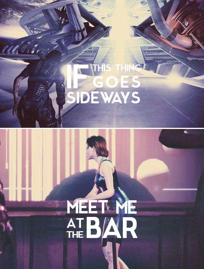 mass effect meet me at the bar