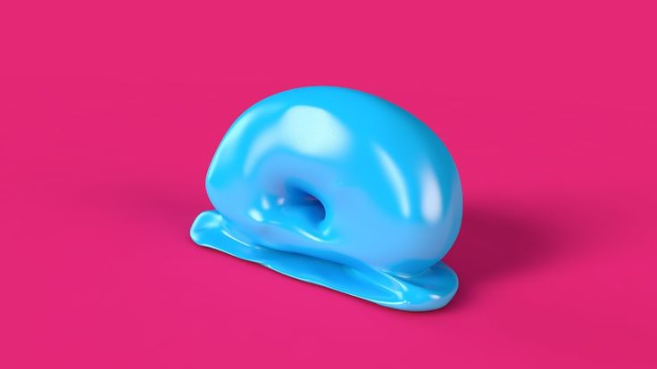 Cinema 4D Tutorial - Inflate or Deflate Objects Using Soft Body Dynamics