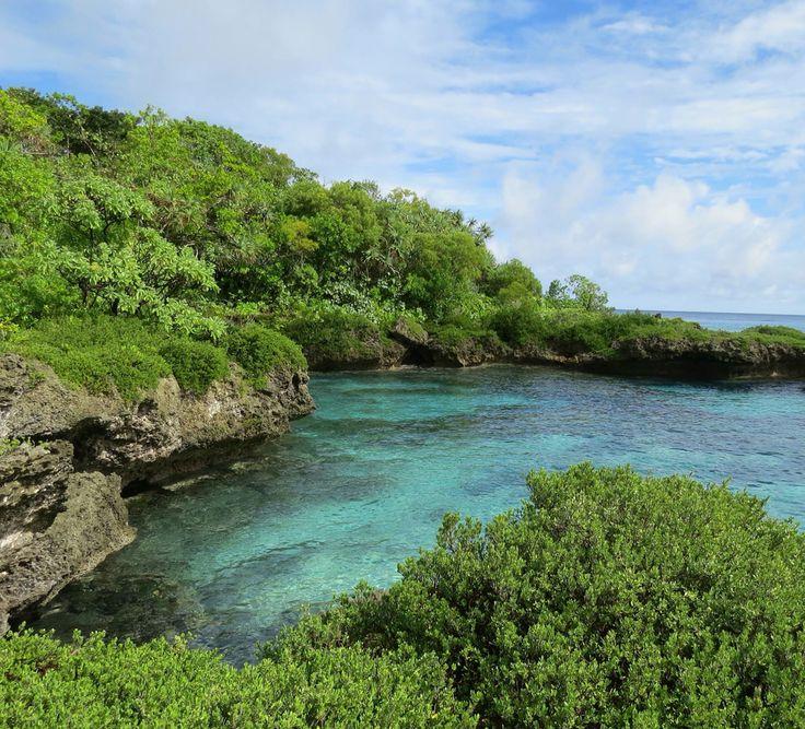 Mare, New Caledonia 2K15 #newcaledonia #somuchcolour