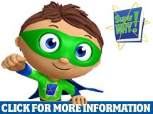 The Legends are happy to announce that PBS' Super WHY! and one Super Reader will make an appearance on a Friday, August 7 with a Ford Fireworks Show after the game! Fans who would like to meet the character from Super WHY! can purchase a meet and greet package. For more information on the Super WHY! meet and greet package, click on the link below or call the  Box Office at 859-554-2488