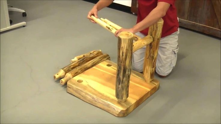 32 Best Log Furniture Building Tools Images On Pinterest