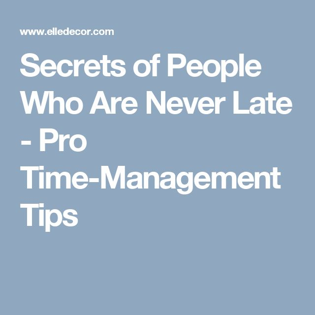 Best Time Management Images On   Personal Development
