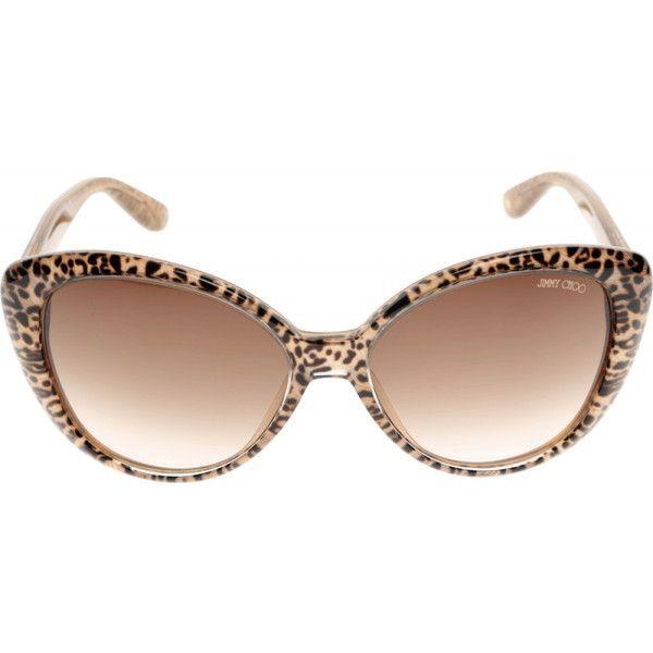 Jimmy Choo Tita/s JD Sunglasses