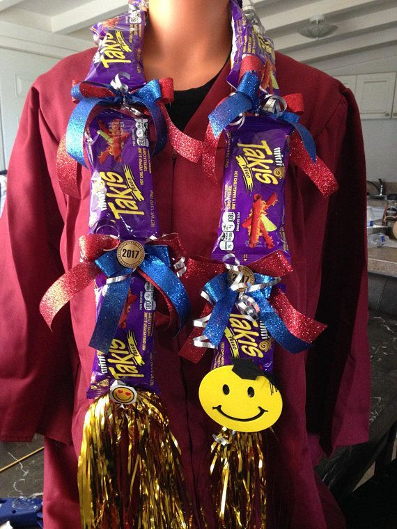 Image result for taki chip bag graduation lei – #b…