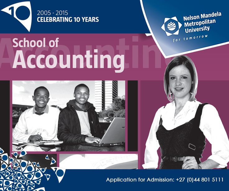 #NMMUGeorge and #Investec proud to host Grade 12 Accounting Winter School on 13 - 17 July 2015, don't delay apply today! For more information, click here: http://ablog.link/399. #Accounting