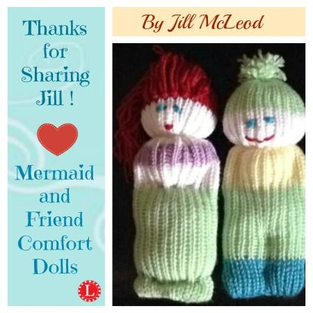 14 best images about Loom Knit Dolls on Pinterest Free ...