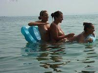 CDM 694 - Three Girls on Vacation in Greece (79 Pics 14 MB)