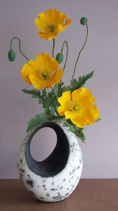 Robert Haynes, Sugar Flower Studio