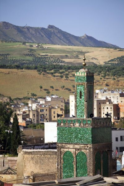 Fes, Morocco | by John Warburton-Lee Photography www.mediteranique.com/hotels-morocco/fes/