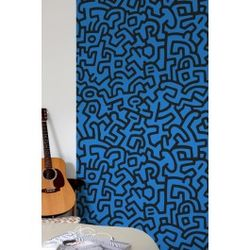 Blik Wall Decal - Keith Haring ~ Pattern Wall Tiles #stickwithblik