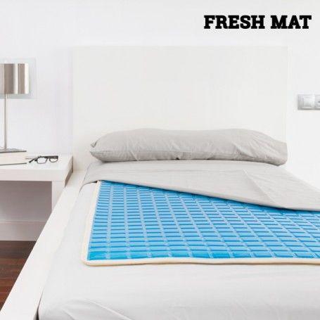 Kühlgel Matratze 75 x 160