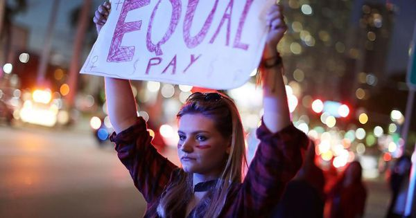Women's Advocates Sue Trump Admin For Arbitrarily Ditching Equal Pay Data      A federal lawsuit seeks to restore the practice of wage data-collection across gender, race, and industry, which POTUS' team elected to scrap. https://www.forbes.com/sites/janetwburns/2017/11/26/womens-groups-sue-trump-admin-over-arbitrary-dumping-of-equal-pay-data/?utm_campaign=crowdfire&utm_content=crowdfire&utm_medium=social&utm_source=pinterest