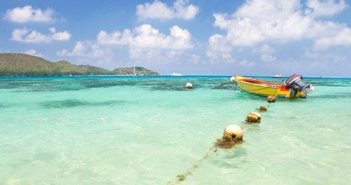 Seychelles Vacation Packages | Seychelles | Praslin | Goway