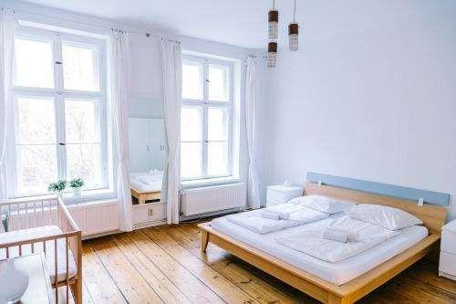 Berlin - Peaceful Home