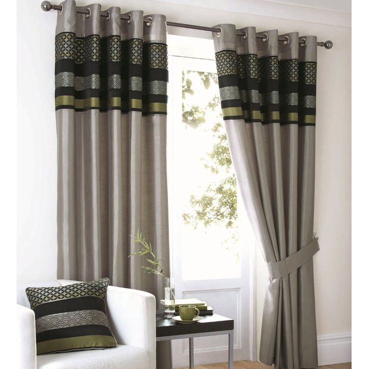 Bedroom Black, Bedroom Ideas And Curtains