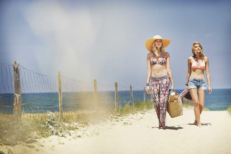 Odd Molly | SS15 | Campaign | Swimwear | Beachwear | Spring Summer Fashion