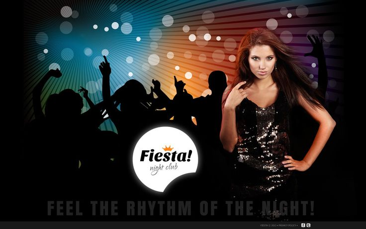 Web design Studio #Entertainment, #Games & #Nightlife #dance #disco #music #club #clubbing