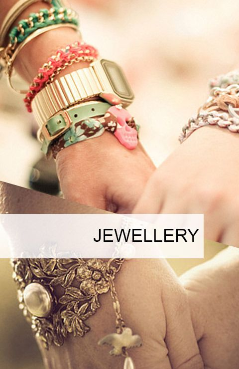 We have amazing Jewellery for sale on our online boutique!
